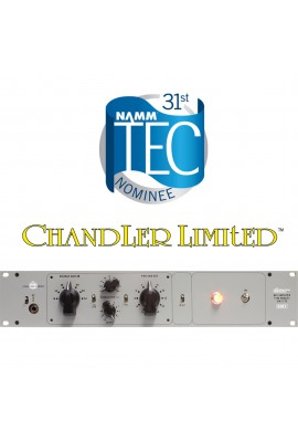 Chandler Limited REDD 47 Abbey Road Préampli Micro à Tubes