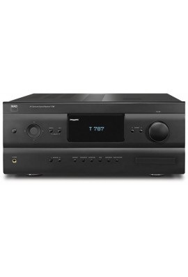 NAD T 787 Amplificateur Home Cinema 7 x 120 Watts