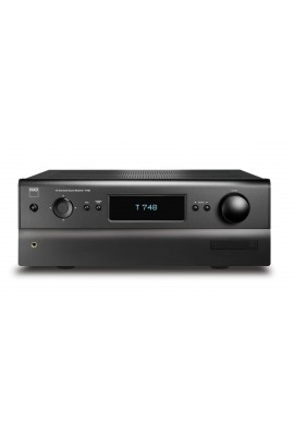 NAD T 748 V2 Amplificateur Home Cinema 3D 7 x 40 Watts