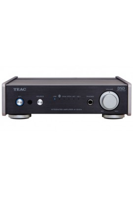 TEAC AI-301DA Amplificateur Bluetooth avec DAC USB