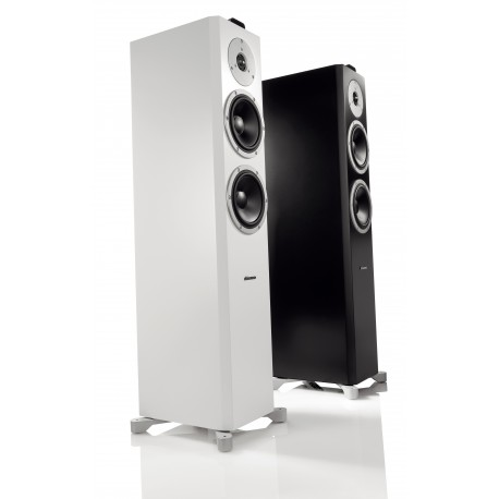 dynaudio xeo 6 enceinte colonne sans fil la paire jfmusic son acoustic. Black Bedroom Furniture Sets. Home Design Ideas