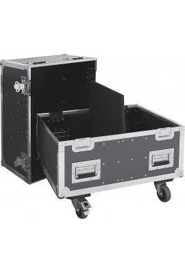 HK Audio Flight Case pour 2 CTA208
