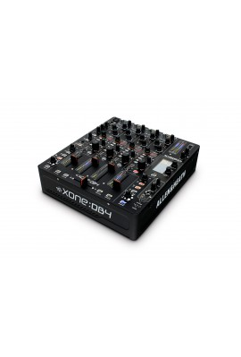 Allen & Heath Xone DB4 Digital Fx DJ Mixer