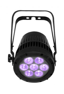 CHAUVET COLORado™ 1-Quad IP LED RGBW 7x10W