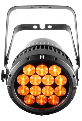 CHAUVET COLORado™ 2-Quad Zoom IP LED RGBW 14x15W
