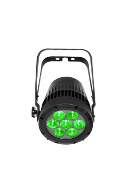 CHAUVET COLORado™ 1-Quad Tour LED RGBW 7x10W