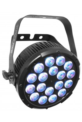 CHAUVET COLORdash™ Par-Quad RGBA 18x7W