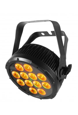 CHAUVET COLORdash™ Par-Hex RGBAW+UV 12x10W