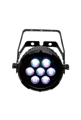 CHAUVET COLORdash™ Par-Quad RGBA 7x7W