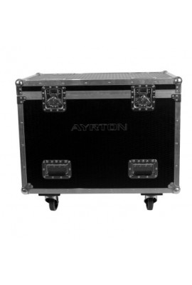 AYRTON Flight Case pour 4 ROLLAPIX™
