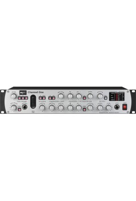 SPL CHANNEL ONE - Préampli / De-esseur / EQ / Comp