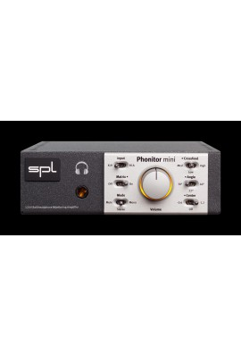 SPL PHONITOR Mini Ampli Casque Monitoring 120 Volts