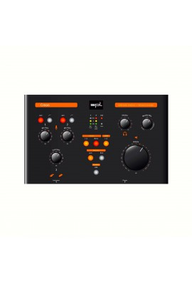 SPL CREON Interface Monitoring Preamp Audio