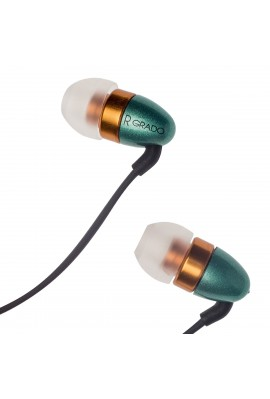 GRADO GR10e Casque Intra-Auriculaire (In-Ear)