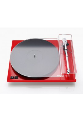 "Thorens TD 203 Platine Vinyle Analogique ""Plug and Play"""