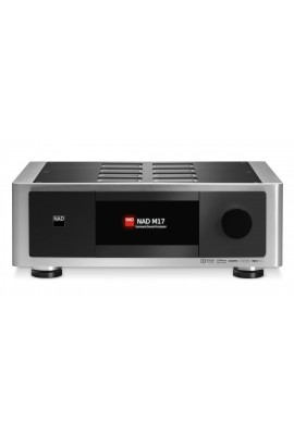 NAD M17 V2 Processeur Préamplificateur de Son Surround AV