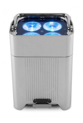 CHAUVET Pack de 6 WELL™FIT en Flight Case