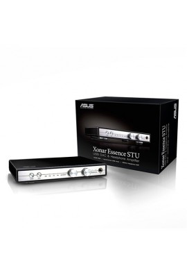 ASUS Xonar Essence STU DAC USB & Amplificateur de Casque