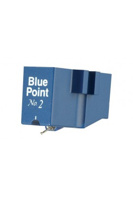 SUMIKO Blue Point 2 Cellule Phono MC Haut Niveau
