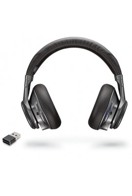 PLANTRONICS BACKBEAT PRO+ Casque Audio Bluetooth Antibruit + Adaptateur USB HI-FI