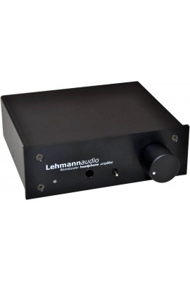 LEHMANN Audio RHINELANDER Amplificateur de Casque Audiophile
