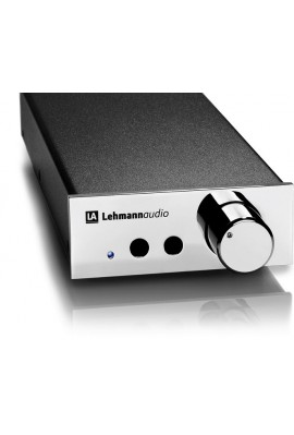 LEHMANN Audio LINEAR Amplificateur de Casque Audiophile