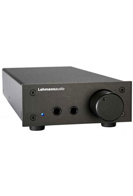 LEHMANN Audio LINEAR D Amplificateur de Casque Audiophile