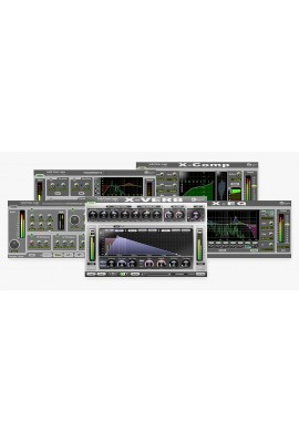 SSL Duende Native Essentials Bundle