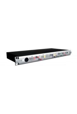 SSL XLogic™ Alpha Channel Analogique