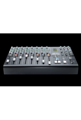 SSL XLogic SuperAnalogue™ X-Desk