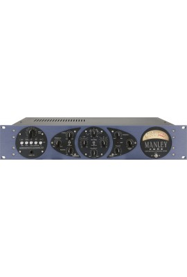MANLEY CORE® Reference Channel Strip (Tranche de Console)