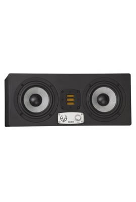 SC208 moniteur actif 2 voies woofer 8""