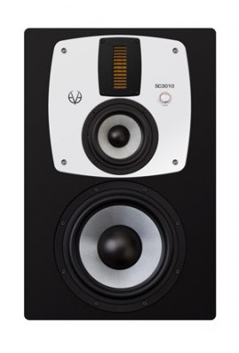 SC204 moniteur actif 2 voies woofer 4""