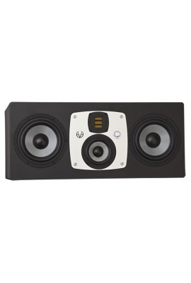 SC407 moniteur actif 4 voies woofers 7""