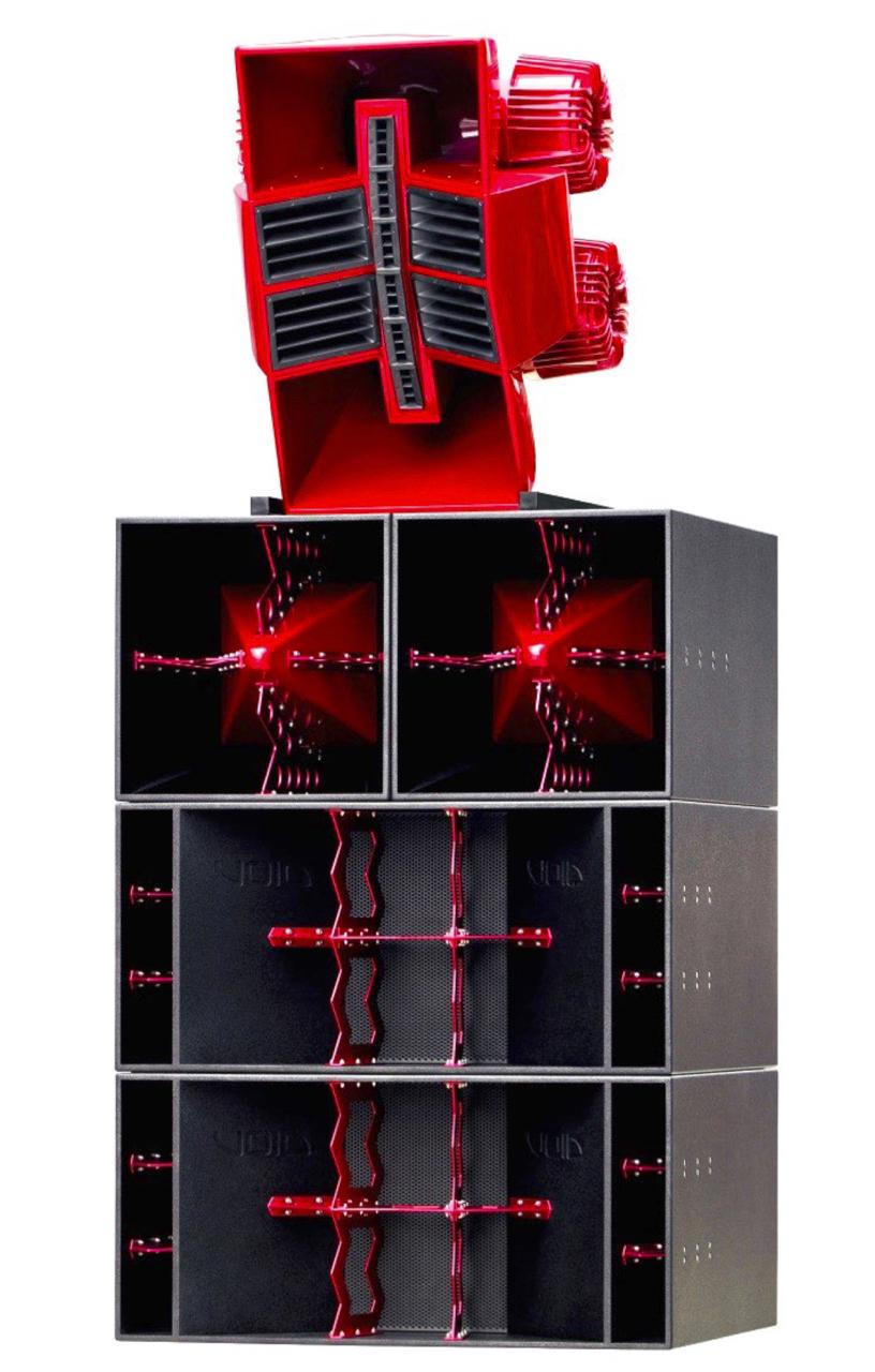 void hyperfold caisson de basse passif 4000 watts sous 4 ohms jfmusic son acoustic. Black Bedroom Furniture Sets. Home Design Ideas
